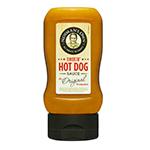 no-hot-dog